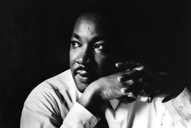 martin luther king jr quotes i have a dream. Martin Luther King, Jr. as